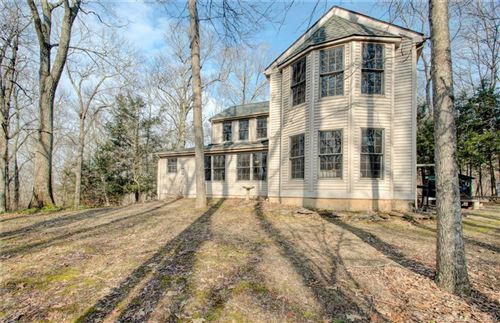 Tiny photo for 102 Hendee Road, Andover, CT 06232 (MLS # 170270533)