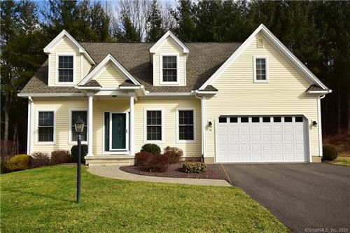 Photo of 16 Tanglewood Drive #16, Somers, CT 06071 (MLS # 170305533)