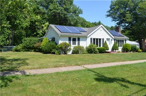 Tiny photo for 407 Maple Street, Wethersfield, CT 06109 (MLS # 170313533)