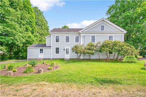 Photo of 186 Stebbins Road, Somers, CT 06071 (MLS # 170325533)