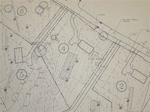 Photo of Lot 4 Georges Hill Road, Southbury, CT 06488 (MLS # 170351533)