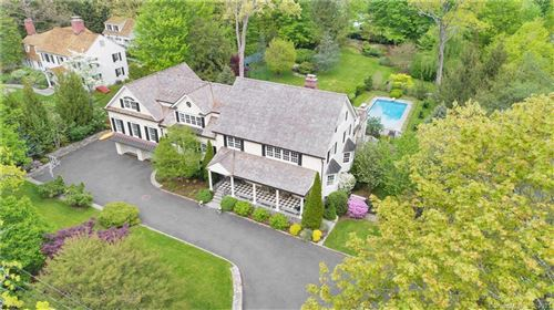 Photo of 101 Doubling Road, Greenwich, CT 06830 (MLS # 170397533)