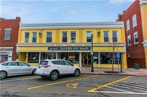 Photo of 36 North Main Street, Wallingford, CT 06492 (MLS # 170055534)
