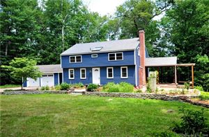 Photo of 8 Roswell Road, Simsbury, CT 06092 (MLS # 170100534)