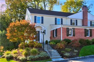 Photo of 123 Richmond Hill Road #1, New Canaan, CT 06840 (MLS # 170127534)