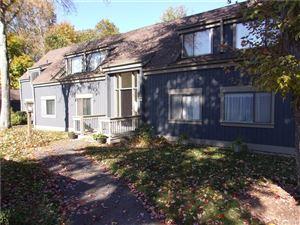 Photo of 482 Heritage Village #E, Southbury, CT 06488 (MLS # 170140534)
