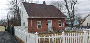 Photo of 155 Bonner Street, Hartford, CT 06106 (MLS # 170145534)
