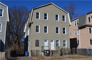 Photo of 117 Enfield Street, Hartford, CT 06112 (MLS # 170197534)
