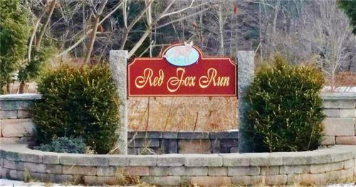 Photo of 21 Red Fox Run, Canton, CT 06019 (MLS # 170255534)