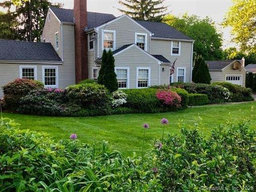 Photo of 1690 Ridge Road, North Haven, CT 06473 (MLS # 170277534)