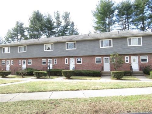 Photo of 7 Camelot Drive #4, Bloomfield, CT 06002 (MLS # 170282534)