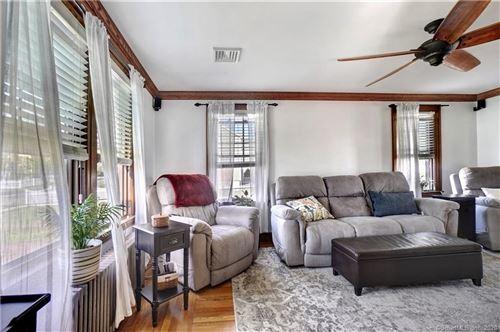 Photo of 104 Burr Street, New Haven, CT 06512 (MLS # 170324534)
