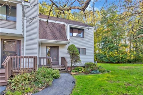 Photo of 48 Spice Hill Drive #48, Wallingford, CT 06492 (MLS # 170446534)