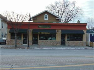 Photo of 369 North Main Street, Bristol, CT 06010 (MLS # G10186534)