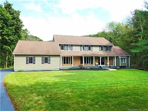 Photo of 41 Doe Meadow Court, Southington, CT 06489 (MLS # 170123535)