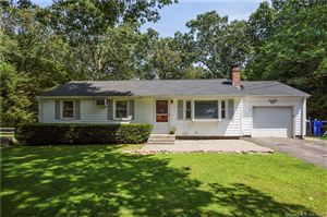 Photo of 58 Ridgewood Drive, Harwinton, CT 06791 (MLS # 170226535)