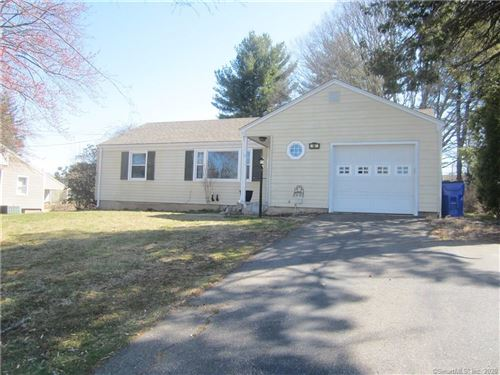 Photo of 96 Two Stone Drive, Wethersfield, CT 06109 (MLS # 170284535)