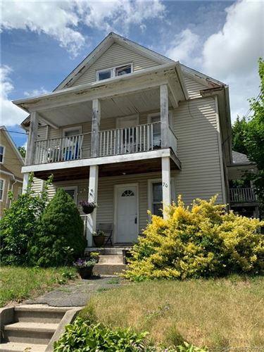 Photo of 70 Turner Avenue, Torrington, CT 06790 (MLS # 170309535)