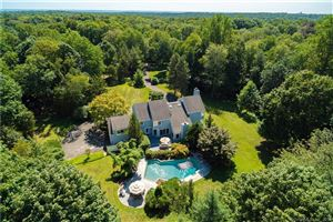 Photo of 462 Hoyt Farm Road, New Canaan, CT 06840 (MLS # 170046536)