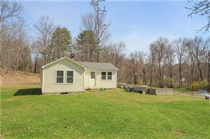 Photo of 23 Green Hill Road, Bethlehem, CT 06751 (MLS # 170059536)