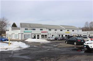 Photo of 75 North Turnpike Road, Wallingford, CT 06492 (MLS # 170064536)