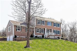 Photo of 3 Wildflower Drive, Oxford, CT 06478 (MLS # 170071536)