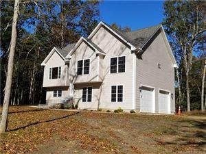 Photo of 85 Lake Woods Lane, Eastford, CT 06242 (MLS # 170072536)