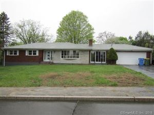 Photo of 473 Bucks Hill Road, Waterbury, CT 06704 (MLS # 170084536)