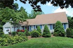 Photo of 314 Carriage Drive, Berlin, CT 06037 (MLS # 170110536)