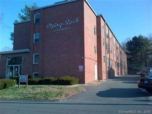 Photo of 1579 Hamilton Avenue #A5, Waterbury, CT 06706 (MLS # 170148536)
