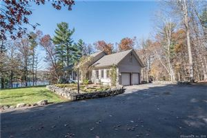 Photo of 112 Reservoir Road, Barkhamsted, CT 06063 (MLS # 170251536)