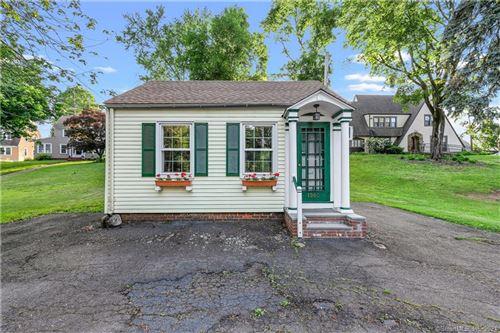 Photo of 1360 Whitney Avenue, Hamden, CT 06517 (MLS # 170408536)