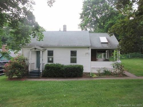 Photo of 260 Morro Street, Watertown, CT 06779 (MLS # 170411536)