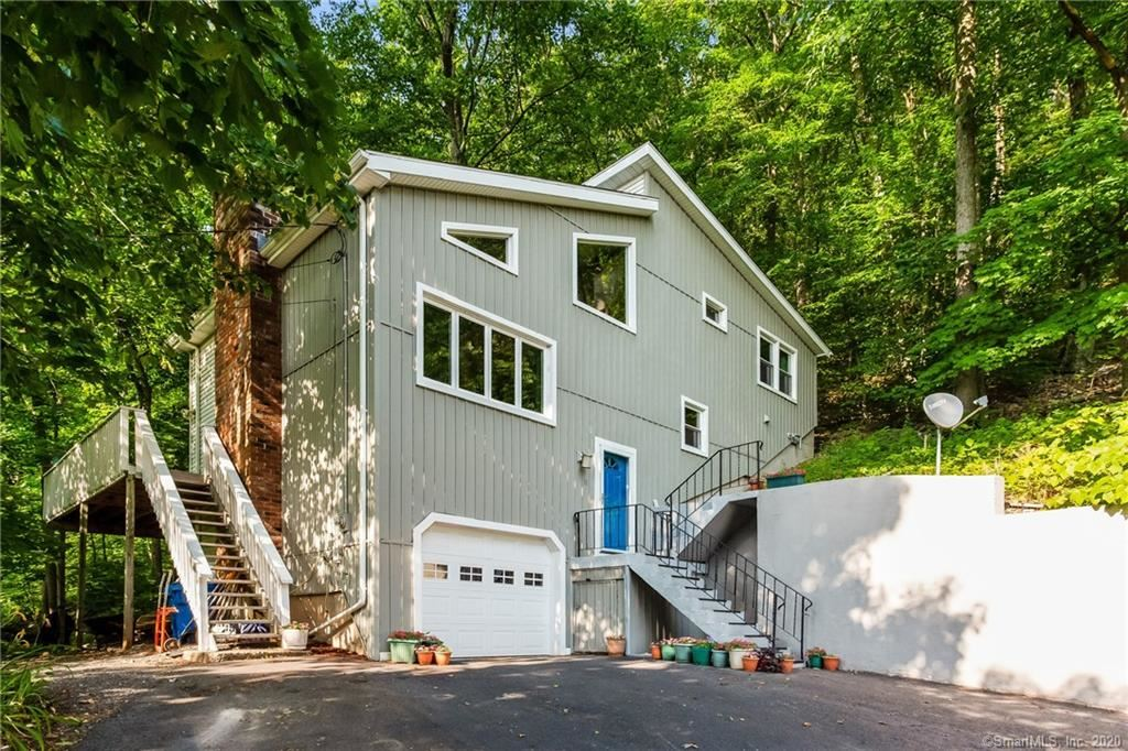 Photo for 18 Fox Road, Plainville, CT 06062 (MLS # 170313536)