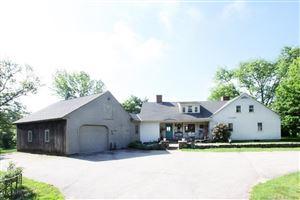 Photo of 136 Lewis Road, Hampton, CT 06247 (MLS # 170088537)
