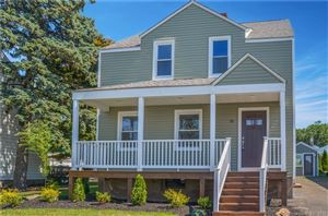 Photo of 15 Cove Street, New Haven, CT 06512 (MLS # 170103537)