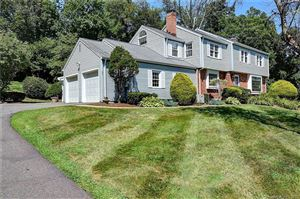 Photo of 35 Watch Hill Road, Cheshire, CT 06410 (MLS # 170228537)