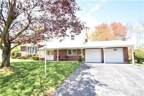 Photo of 18 Hollyberry Lane, Plainville, CT 06062 (MLS # 170294537)