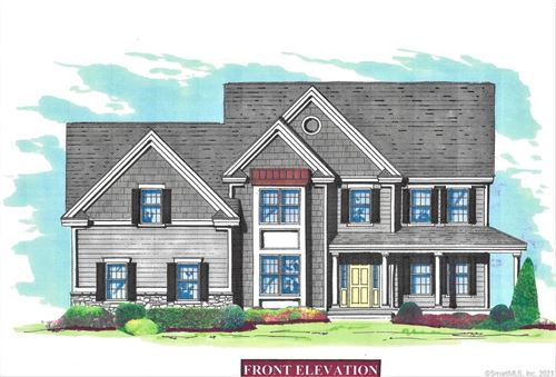 Photo of Lot 21 Melrose Drive, Cheshire, CT 06410 (MLS # 170384537)