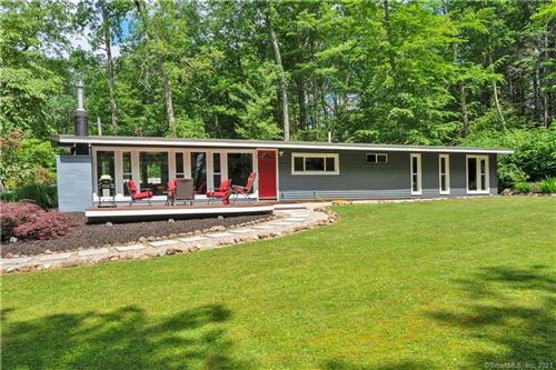 Photo of 75 Hickory Hill Road, Simsbury, CT 06070 (MLS # 170411537)