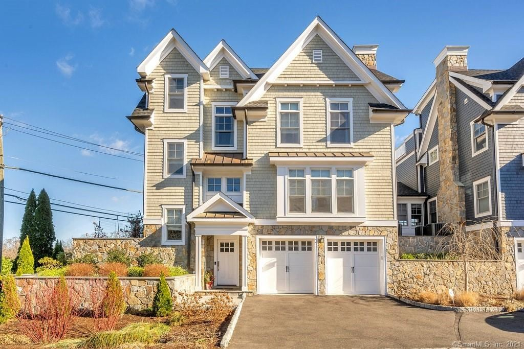 1 Home Place #A, Greenwich, CT 06830 - MLS#: 170412537