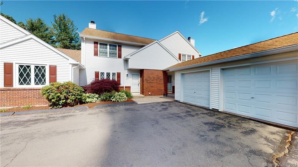 43 Wanda Drive #B, Bristol, CT 06010 - MLS#: 170413537