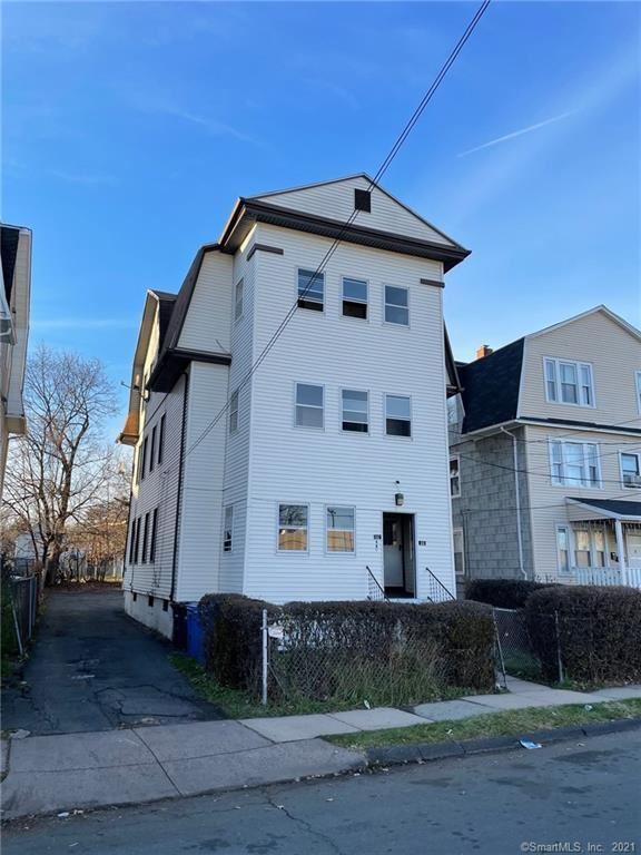 267 Martin Street, Hartford, CT 06120 - #: 170430537