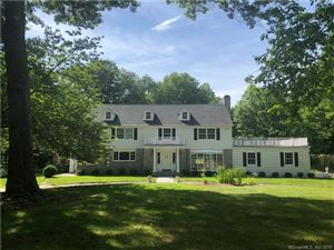 Photo of 117 Fox Run Road, New Canaan, CT 06840 (MLS # 170035538)