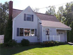 Photo of 31 Stoddard Avenue, Newington, CT 06111 (MLS # 170123538)
