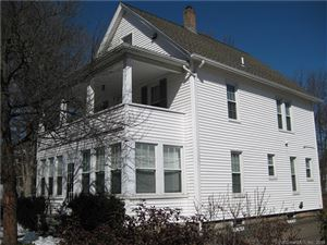 Photo of 143-145 Clarence Street, Torrington, CT 06790 (MLS # 170127538)