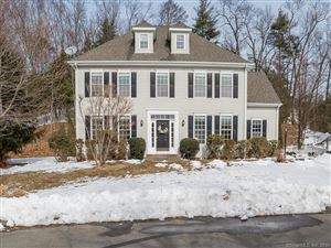 Photo of 5 Wentworth Place, Avon, CT 06001 (MLS # 170169538)