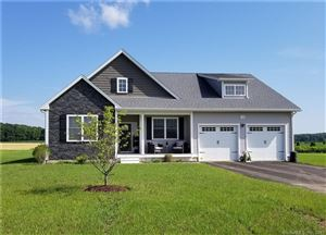 Photo of 71 Middle Lane #Lot 22, East Windsor, CT 06016 (MLS # 170180538)