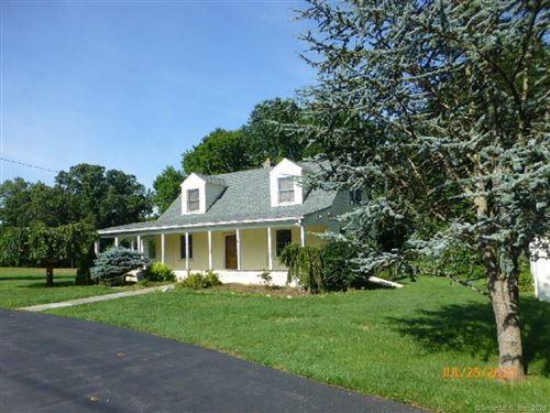 Photo of 118 Ford Road, Woodbridge, CT 06525 (MLS # 170321538)