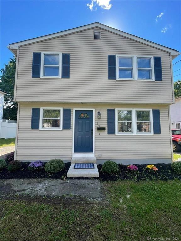 Photo for 66 Grafton Street, Hartford, CT 06106 (MLS # 170440538)